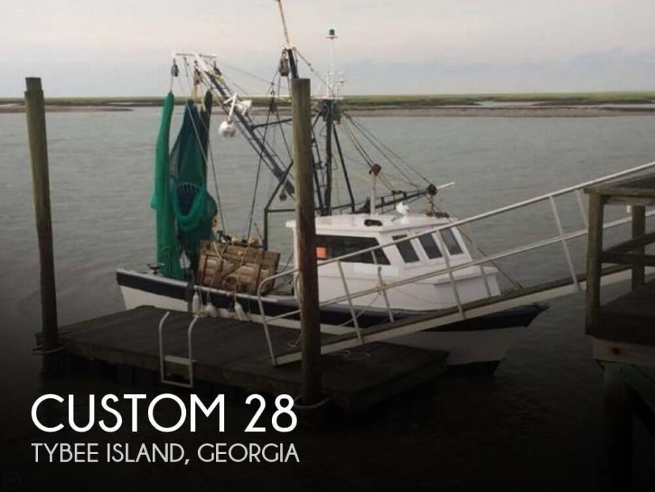 2012 Custom 28