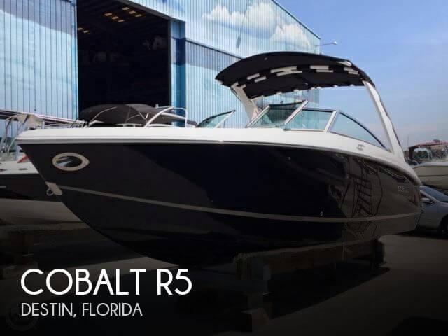 2014 Cobalt R5