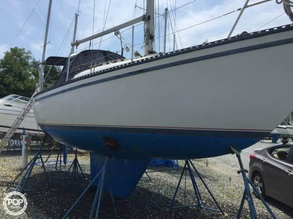 1985 Lancer Yachts 30