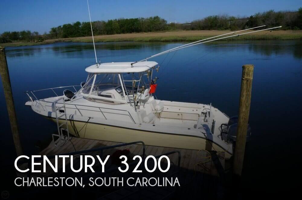 2006 Century 3200