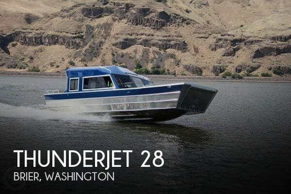 2016 Thunderjet 28