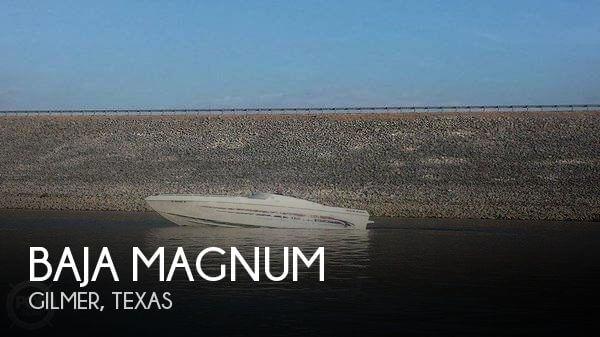 1993 Baja Magnum