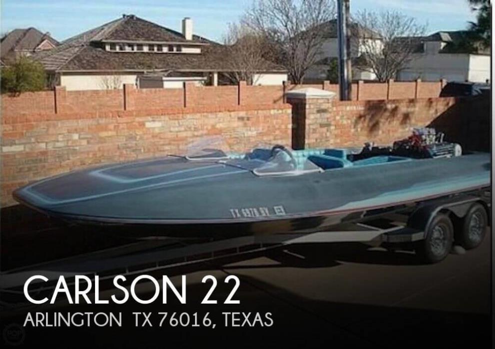 1965 Carlson 22