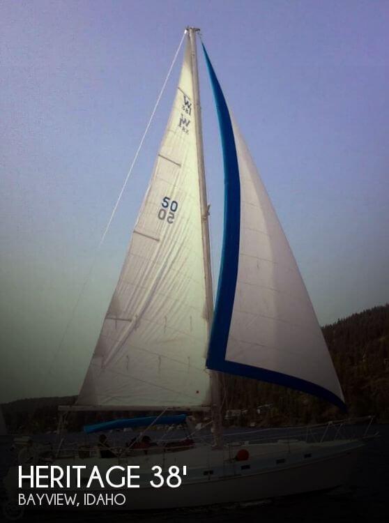 1978 Heritage West Indies 38