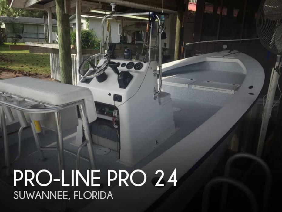 1972 Pro-Line PRO 24