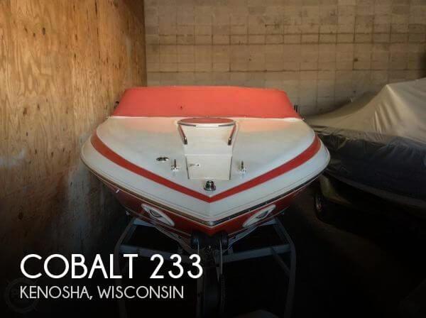 1995 Cobalt 233