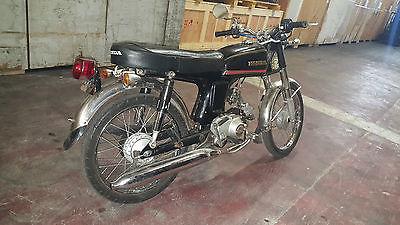 Honda : Other VINTAGE 1968 Honda CD50 BENLY , ONE OWNER