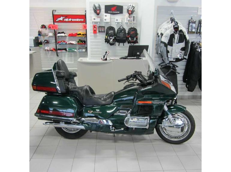 1997 Honda GL1500 ASPENCADE