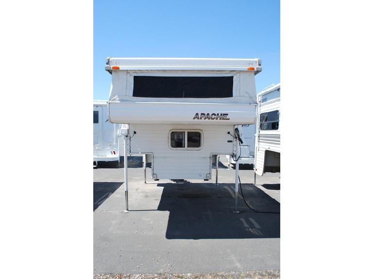 Apache Apache 7 RVs for sale