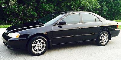 Acura : TL Base Sedan 4-Door 2001 acura tl base sedan 4 door 3.2 l