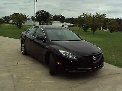 Mazda : Mazda6 i Sedan 4-Door 2013 mazda 6 i sedan 4 door 2.5 l