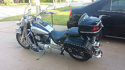 2008 Suzuki Boulevard C90 Motorcycles For Sale