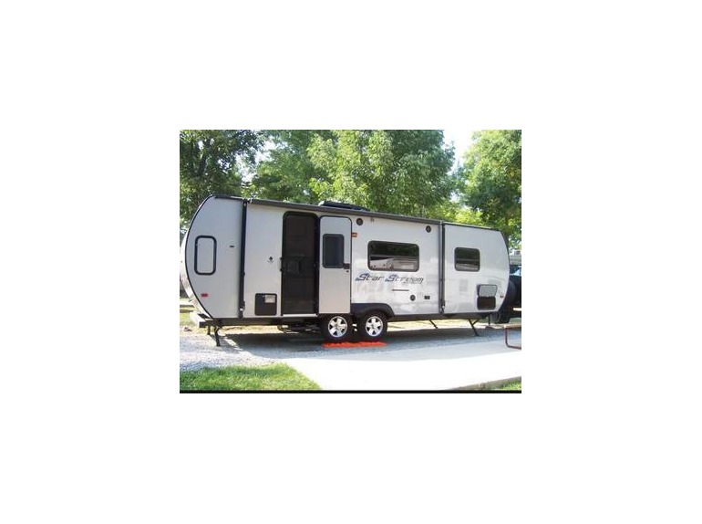 2007 Starcraft Starstream 24QB