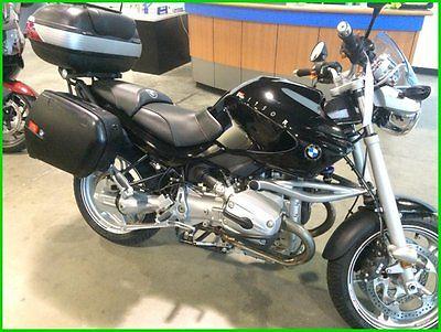 BMW : Other 2004 bmw r 1150 r used