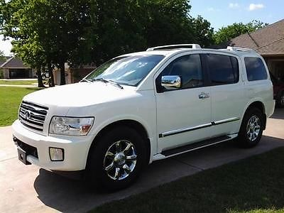 Infiniti Oklahoma Cars for sale