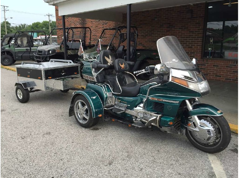 1988 Honda Goldwing Trike