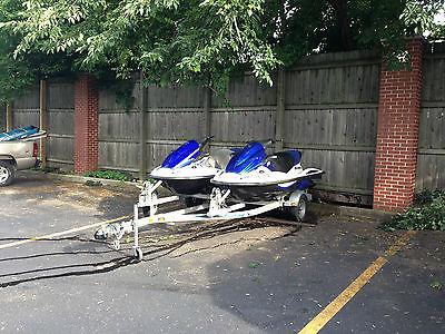 Kawasaki Waverunners
