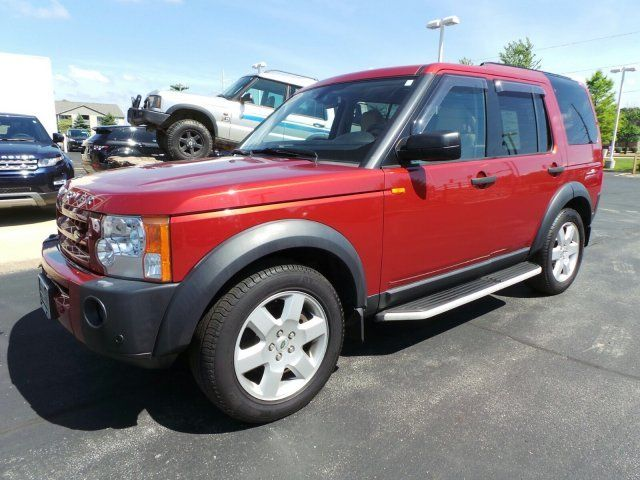 land rover cars for sale in peoria illinois. Black Bedroom Furniture Sets. Home Design Ideas