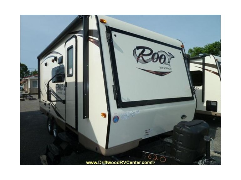 2016 Forest River ROO 21SS