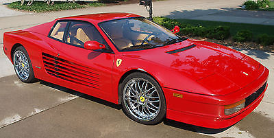ferrari cars for sale in sandusky ohio. Black Bedroom Furniture Sets. Home Design Ideas