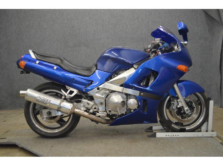 1995 Kawasaki ZX