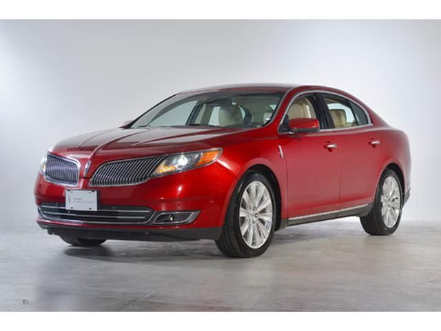 Lincoln : MKS 4dr Sdn 3.5L 2013 lincoln mks awd 3.5 l eco boost lincoln certified nav blis lane keeping