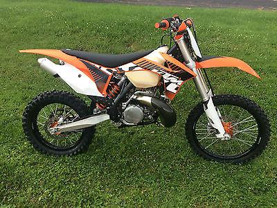 KTM : Other 2012 ktm 250 xc w like new