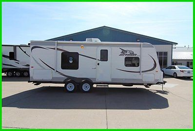 23 Foot Jayco Travel Trailer Rvs For Sale