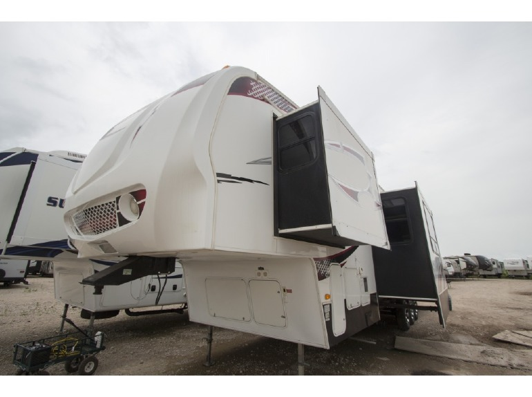 Toy Haulers For Sale In Wharton Texas