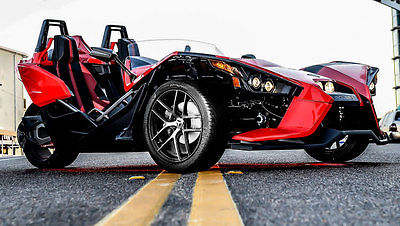 Other Makes : Polaris BRAND NEW 2016 Polaris Slingshot SL - NEW MODEL!!! - AVAILABLE NOW!!!!!