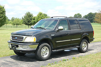 Ford : Expedition XLT 1997 ford expedition xlt 4 wd