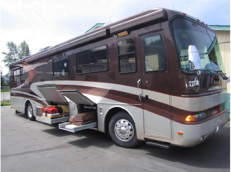 Rv Dealers Portland Oregon >> Monaco Dynasty 38 RVs for sale