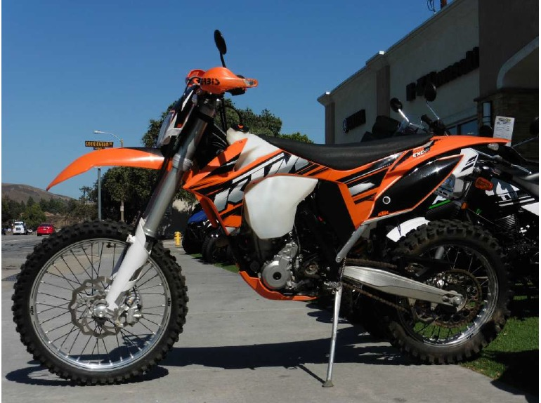 Ktm Exc  For Sale California