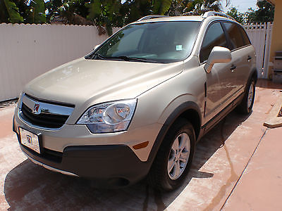 2009 saturn vue xe cars for sale. Black Bedroom Furniture Sets. Home Design Ideas