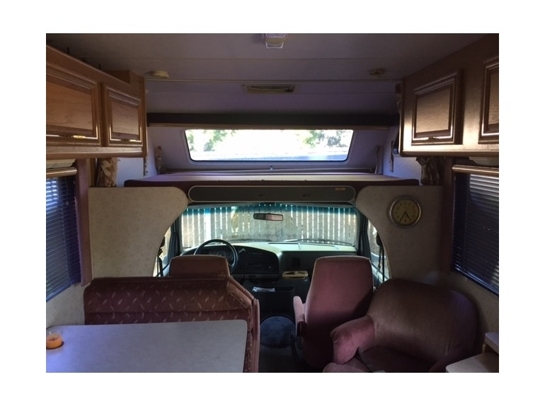 Fleetwood Jamboree Rally Rvs For Sale