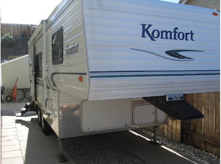 2004 Komfort Komfort 222FS