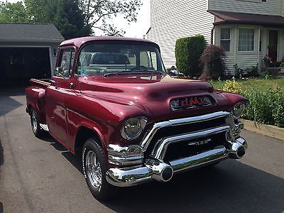 GMC : Other 2 Door 1956 gmc pickup 100