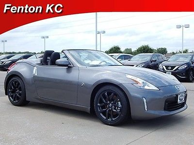 Nissan : Other Touring 6-Speed 2016 nissan touring 6 speed