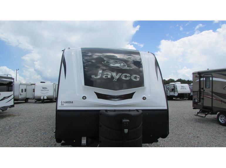 Jayco White Hawk 29 Reks Travel Trailer Rvs For Sale