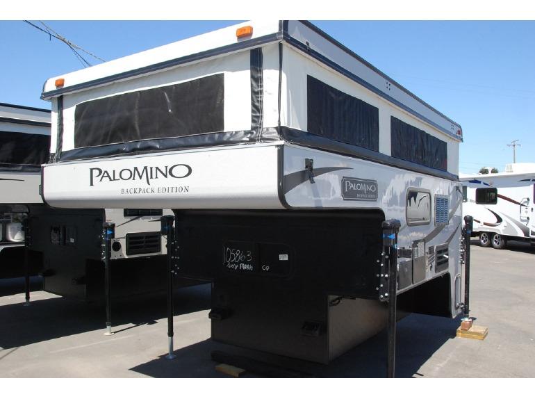 Palomino 1251 Rvs For Sale In Acampo California