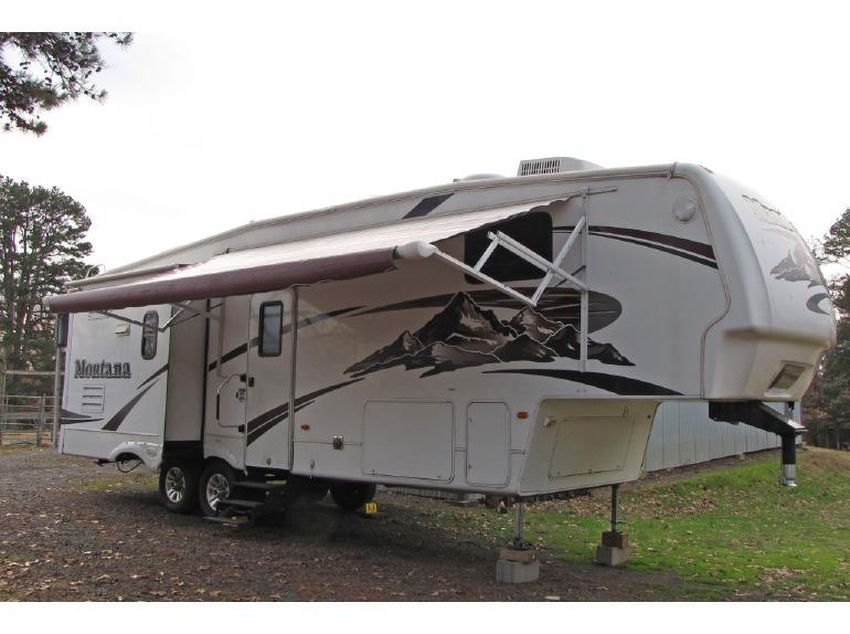 2007 Keystone Montana 3075
