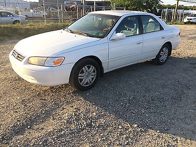 Toyota : Camry LE Sedan 4-Door 2000 toyota camry le sunroof clean body needs transmition great deal wow