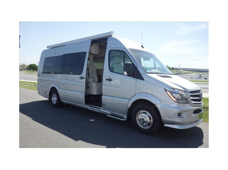 2015 Airstream Interstate LOUNGE EXT