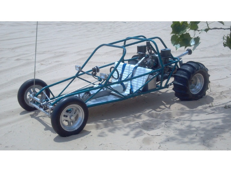 Sand Rail Trunk : Dune buggy sand rail motorcycles for sale