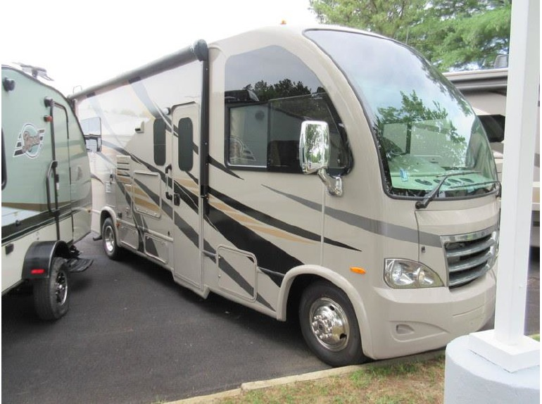 Coach axis rvs for sale in virginia for Thor motor coach axis
