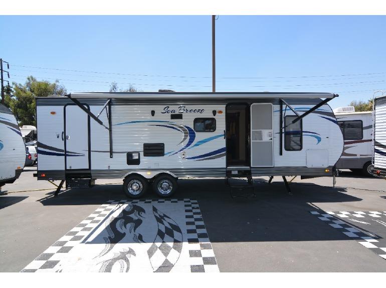 2016 Pacific Coachworks SEA BREEZE 2810