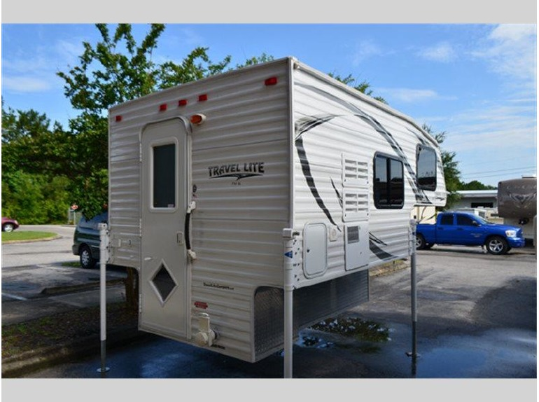 2014 Travel Lite Truck Campers 770 Super Lite Series