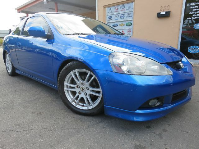 Acura : RSX RSX MANUAL 2006 acura rsx 2.0 l l 4 low mileage 86 k leather sunroof manual
