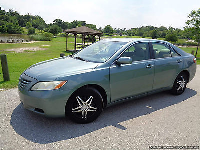 Toyota : Camry LE , WELL MAINTAINED,LOW MILEAGE 98K,EXCELLENT CONDITION,GREAT GAS SAVER,LOW RESERV