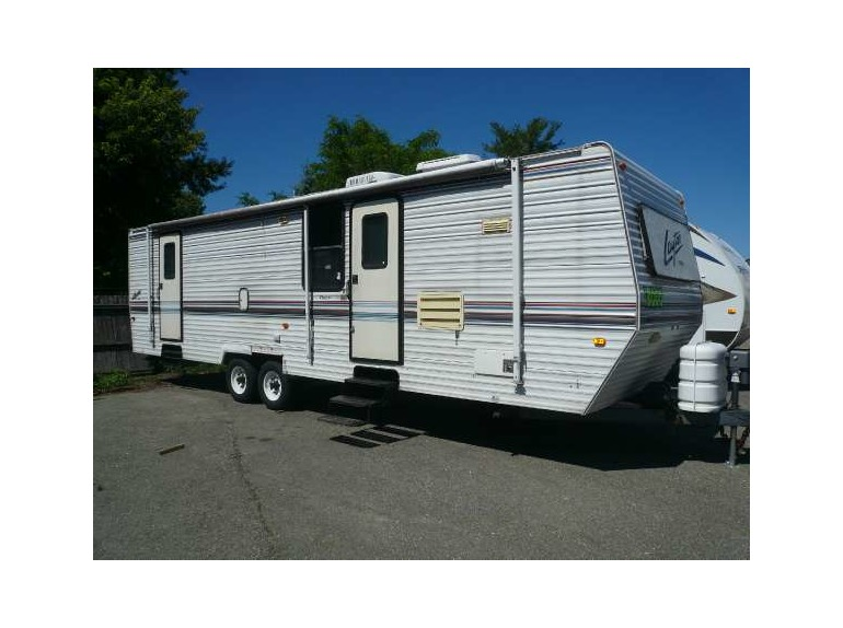 1997 Skyline Layton by Skyline 3230 Deluxe